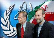 Иран и Евросоюз проведут 31 мая очередной раунд переговоров по иранской ядерной проблеме