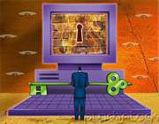 ایجاد دیسک کلمه عبور در ویندوز
