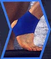 القدمان