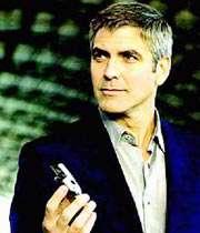 جورج كلونى