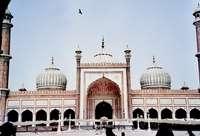 ислам и мусульмане в индии