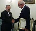 Президент Ахмади-Нежад поблагодарил иранский народ за свершение эпоса 22 бахмана