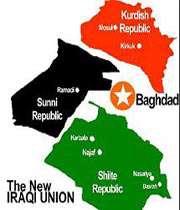 تجزیه عراق