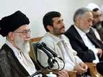 25 профессоров в области политологии согласились с аргументами президента Ирана о холокосте