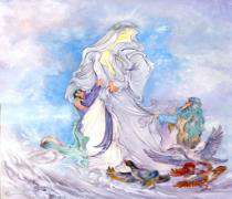 дочь пророка (дбар) фатима захра