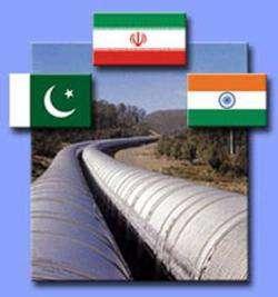 Иран, Пакистан и Индия договорились о цене на газ