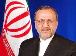 Глава МИД Ирана Манучехр Моттаки посетит Армению с визитом