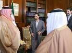 Ахмади-Нежад: Иран готов к экспорту ядерных технологий