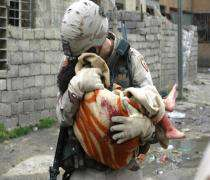 Ежегодно 5000 американских военнослужащих совершают самоубийство по возвращении из Ирака и Афганистана