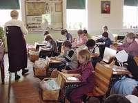 Доходность школ на Западе