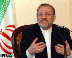 Манучехр Моттаки призвал Германию пересмотреть свою политику в отношении Ирана