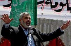 Премьер-министр Палестинской автономии прибыл в Иран для переговоров