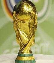 همه قهرمانان در جام جهانی 2010