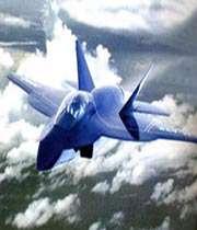 هواپیمای جنگنده بمب افکن ایرانی شفق