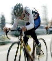 تجلیل فدراسیون جهانی دوچرخه سواری از کاپیتان ایران