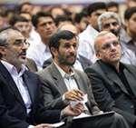 Ахмади-Нежад: ядерный Иран – результат противостояния народа державам