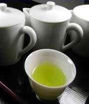 зеленый чай 2