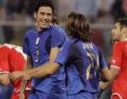 مرگ و زندگی در فوتبال اروپا