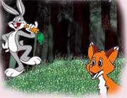 خرگوش باهوش