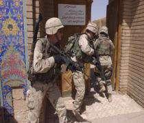 В результате взрыва в Багдаде убиты двое австралийцев