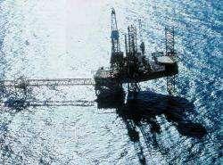 Иран и Китай будут совместно разрабатывать газовое месторождение «Северный Парс»