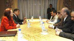 Иран и Эквадор обсудили пути расширения и развития двусторонних отношений