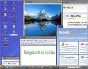سیستم عامل تحت وب با تکنولوژی ای جکس