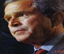 Усиления отвращения американцев к Джорджу Бушу