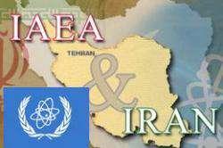 В преддверии визита делегации МАГАТЭ в Иран