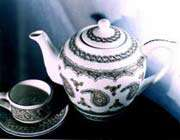 Handicraft, Music, Dance and Food, Hamadan