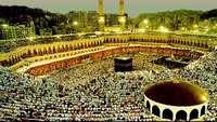 политический конгресс хаджа и последние события в исламском мире