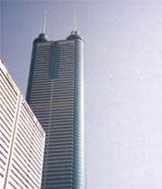 بلندترین ساختمانهای جهان