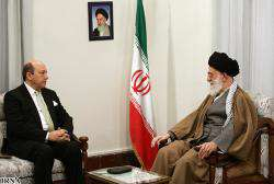 Россия твердо намерена развивать добрососедские отношения с Ираном