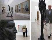 نمایشگاه هنرمندان قرن بیستم