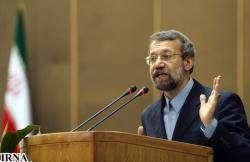 Али Лариджани предостерег Запад от возможного введения санкций в отношении Ирана