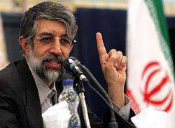Послание спикера иранского парламента главе консультационного собрания Саудовской Аравии