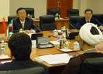 Испания признала неэффективной политику введения санкций против Ирана