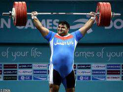Хосейн Резазаде принес Ирану первое золото на Азиатских играх в Катаре