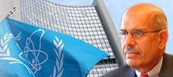Высказывания Аль-Барадеи о ядерном разоружении крупных держав