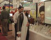 سومین نمایشگاه قرآن خراسان جنوبی گشایش یافت