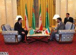 Иран и Туркменистан подписали ряд документов о сотрудничестве