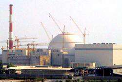 «Атомстройэкспорт» приступил к очередному этапу сооружения Бушерской АЭС(атомная электростанция)