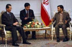 Президент Ирана призвал весь мир к отказу от всех видов ядерного оружия