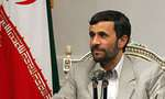 Ахмади-Нежад: Иран готов экспортировать ядерную науку и технологии