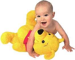массаж для детей в возрасте 1 - 3 месяца
