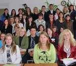 Одобрение украинскими школьниками занятий по персидскому языку