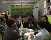 گزارش روز سیزدهم غرفه تبیان در نمایشگاه قرآن