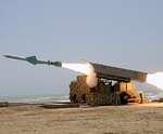 Иранские ракеты обеспечат безопасность Персидскому и Оманскому заливам