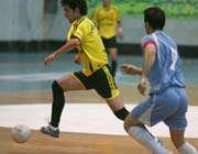 کناره گیری قهرمان فوتسال آسیا از رقابت های داخلی