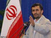 Ахмади-Нежад: враги намереваются внести раскол и вражду между народами региона